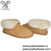 High Quality Winter Genuine Sheepskin Slipper