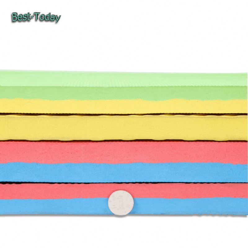 Best-Today Hugh BabyEVA Foam Play Puzzle Mat /9Pcs Wood Interlocking Floor Mat,Each 30Cmx30Cmx1Cm=12;<strong>X12</strong>; X3/8;