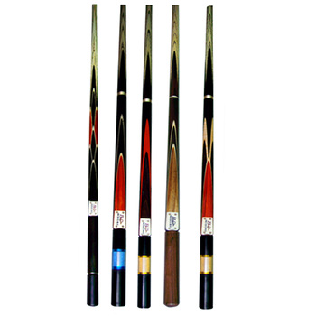 Billiard Pool Cue - 58 Inch - Features Premium Canadian Maple Wood Pool cue Stick