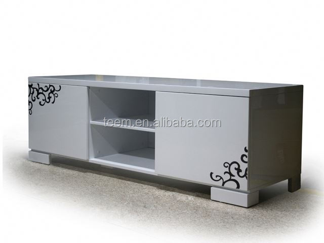top 5 high quality home furniture living room MDF wood power distribution cabinet