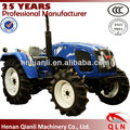 QLN 2014 60hp new tractor a disel engine wheeled tractor