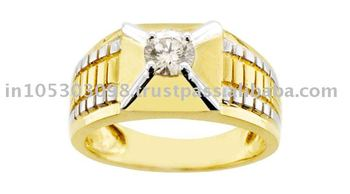 Gold Rings / diamond gold rings / pure gold rings