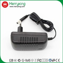 Switch mode power supply 12 volt ac dc adapter 12v 5a 4a 3a 2.5a 2a 1.5a 1a 0.5a adaptor with AU EU UK US detachable plugs
