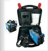 mini portable single phase dc arc inverter welding machine