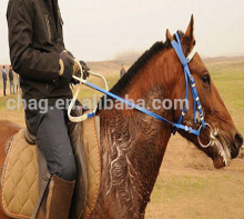Durable Flexible Pvc Horse Bridle And Rein