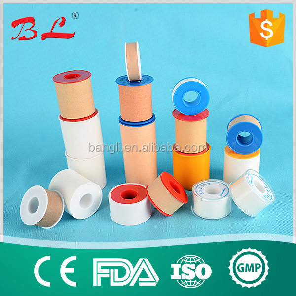 Surgical Zinc Oxide Plater with CE ,ISO,FDA approved factory