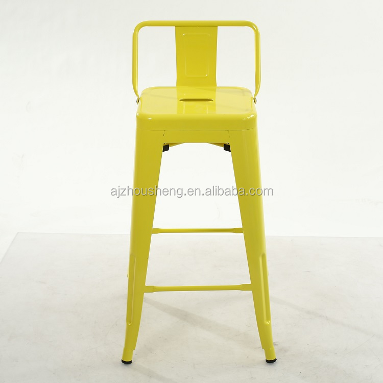 list of used commercial bar stools