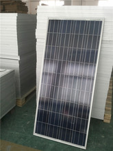 Home Use High Efficiency indoor/outdoor 250W Caravan poly Solar Panel