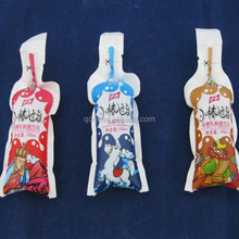 Hot sale plastic milk powder packaging bag pouch making manufacturer