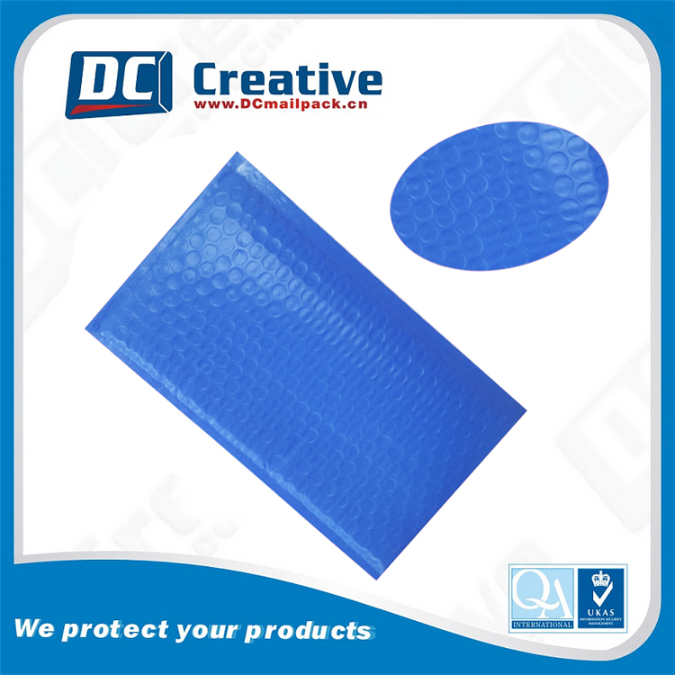 Custom Printed Poly Mailer Bubble Protective Wrap Bags Packaging Poly Bubble Mailing Envelope