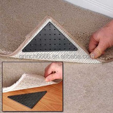 Hot sale rug gripper anti-slip underlay stick carpet Ruggies