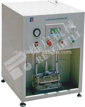 printer ink cartridge refilling machine to fill inkjet into empty cartridges and clean used cartridges