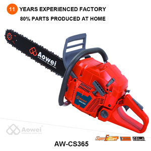 365 CStihl 65cc gasoline chain saw poulan dolmar chain saw top pole long handle chainsaw steel mini chain saw good