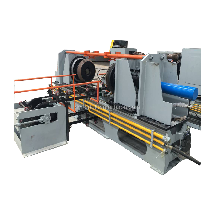 Heavy-duty flange marking machine , flanging machine for sale