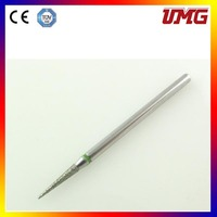 CE,FDA approval dental diamond burs, cheap dental lab instruments for dentistry