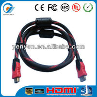 high speed hdmi cable 1.4 manufacturer