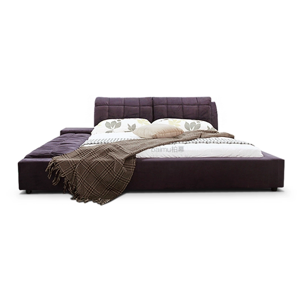 best selling bed designs, purple romantic bed for bedroom, 2015 Cheap Price Bed Bedroom Furniture