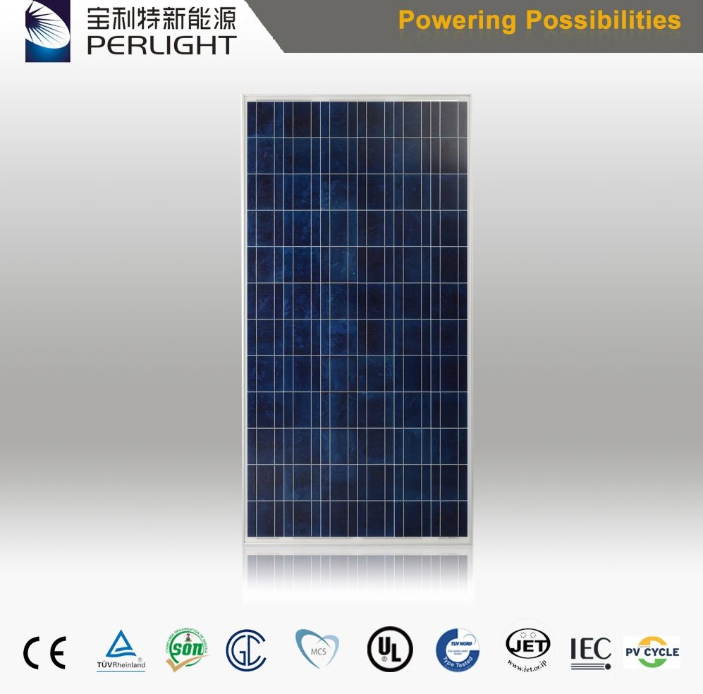 330 Watt Solar Panel And Polycrystalline Silicon Material 300 watt 300w Solar Panel For Sale