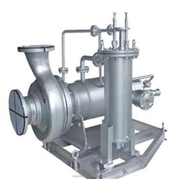 Isolation type chemical pump with high price