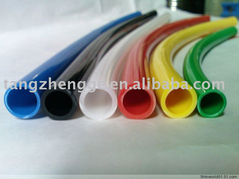 high quality soft pvc pipe