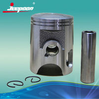 Wearable and lowest friction piston 36L for autobike made in China