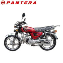 China Chongqing Super Power Four Stroke 100cc 125cc Street Motorcycle
