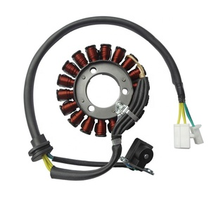 Good Price China Motorcycle Stator Magneto Coil Assembly For CBF150