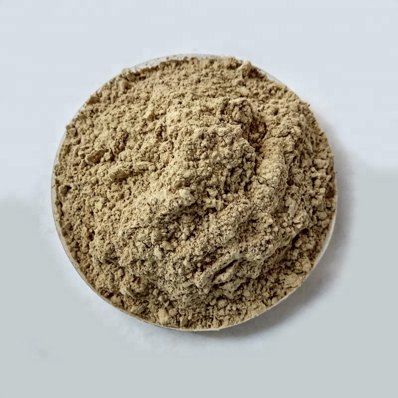 Diatomite Functional Filler for Animal Feed Additives