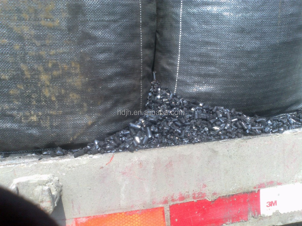 High Coking Value Modified Coal Tar pitch with large quantity