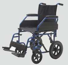 Steel Manual, Self Propel and Foldable, Wheelchair, (YJ-NB2)