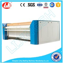 LJ Industrial gas Flat sheets ironer for sale