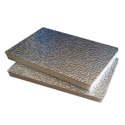 PU Polyurethane Pre insulated Duct Panel