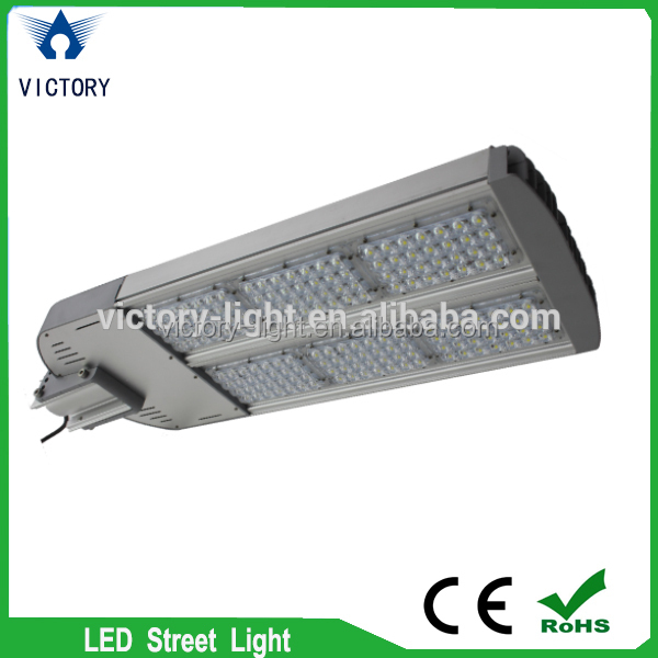 wholesale modular led street light aluminum alloy housing 150w led street light from China suppliers