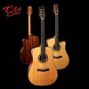 popular string Instruments musical import guitars china