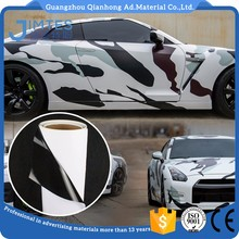Self Adhesive clear/ transparent PVC/ vinyl film, vinyl rolls stickers