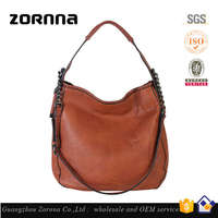 China manufacturer customized soft genuine cow leather ladies 2016 bag purses and handbags 2016 for women