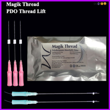 Hot in America Magik synthetic face lift pdo thread 3d meso thread