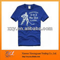 Low Price Logo Stamp Of China Designer Tshirts Screen Printed