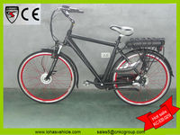 pedal assisted mopeds for sale with EN14764 City and trekking ebicycles