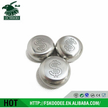 Dollor wishkey stone gift for party