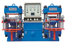 high production automatic silicone trademark making machine
