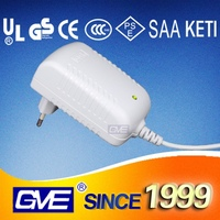 cute external universal li-ion 18v 1a battery charger with good quality