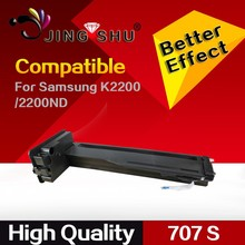Compatible 707 toner cartridge for Samsung K2200/2200ND