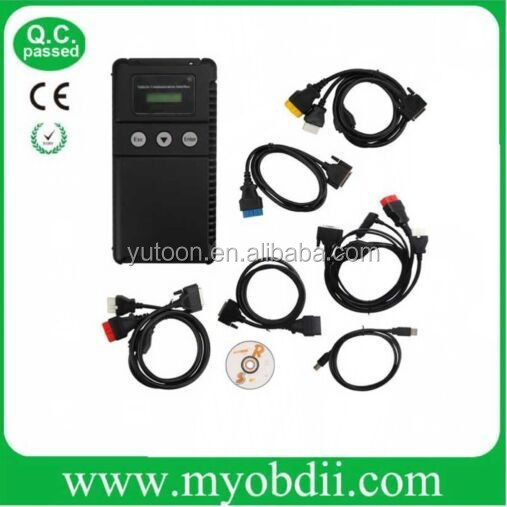 2015 Better offer mitsubishi fuso truck diagnostic tool obd2 scanner ,mitsubishi mut-3 scan tool