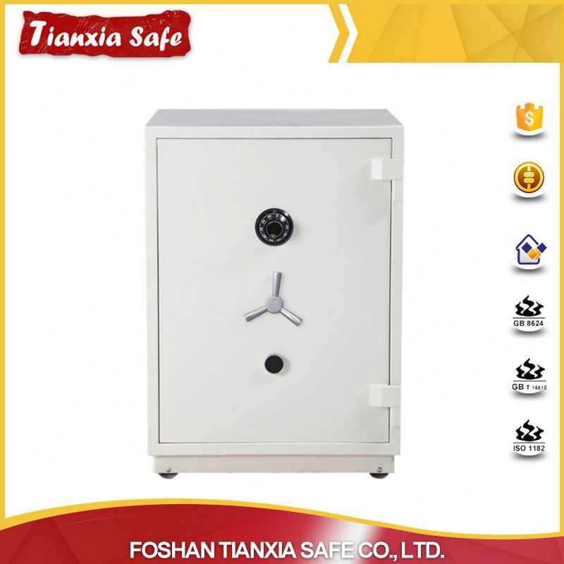 Heavy Duty fire proof water proof safe for home and office used