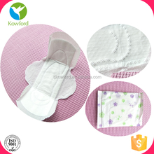 Premium Grade Night Time Used Lady Sanitary Towel with ISO