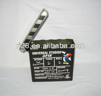 Clapperboard tin box