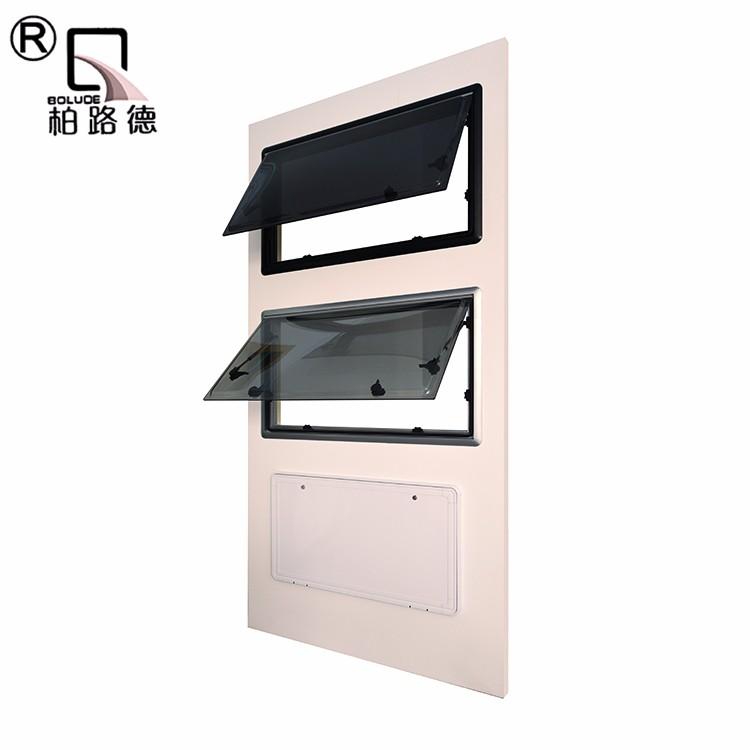 Ma geschneiderte aluminium strangpressprofil caravan for Fenster wohnmobil