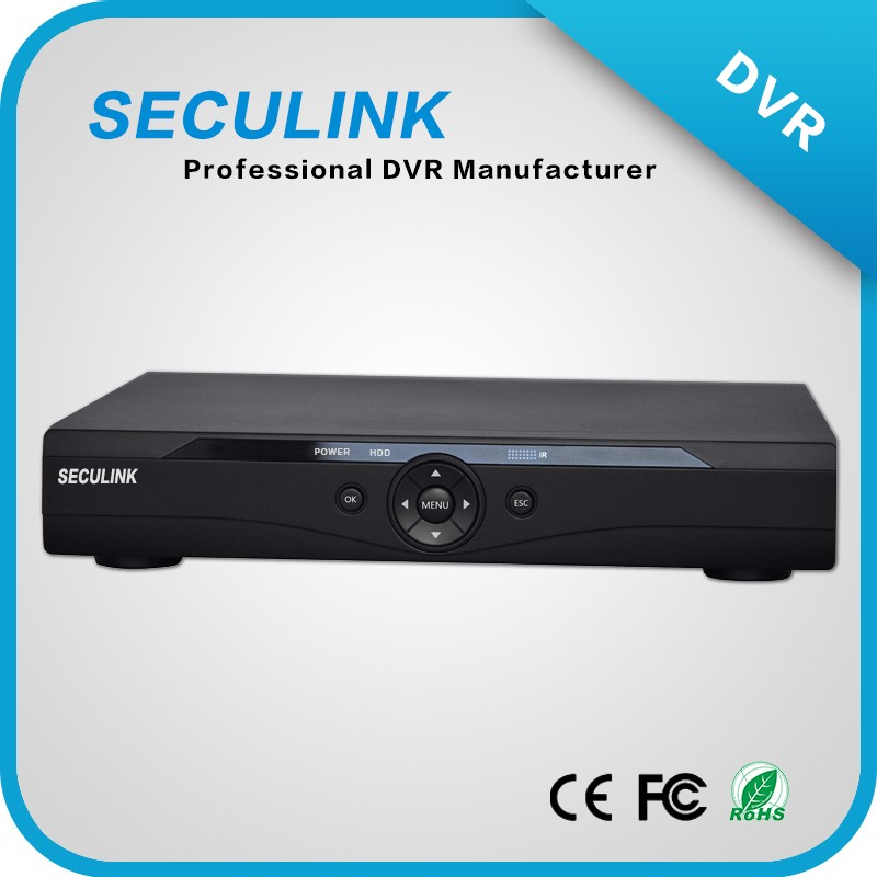 support 3G wifi 16 channel software dvr card h.264
