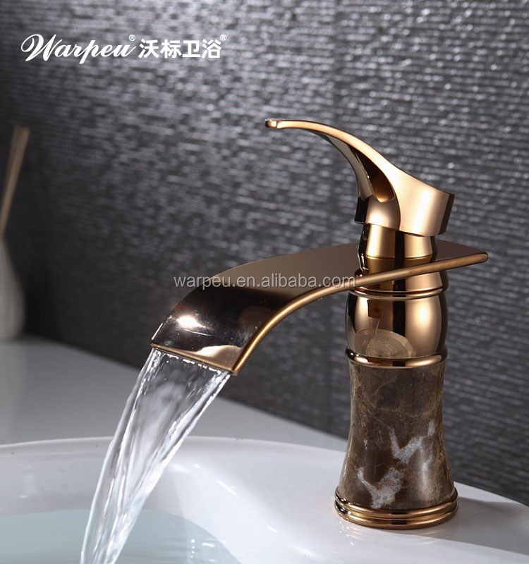 Economic Faucet Basin Faucet The Seattle Market Well Cost Waterfall Royal Faucet